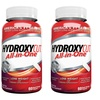 Hydroxycut All-In-One Weight-Loss Supplement (60- or 120-Count)