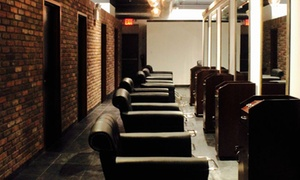 Up to 67% Off Salon Services  at X-S Hair Salon, plus 6.0% Cash Back from Ebates.