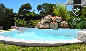 Spa - Victor Village: Percorso spa di coppia con hammam marocchino, massaggio e piscina esterna (sconto fino a 75%)