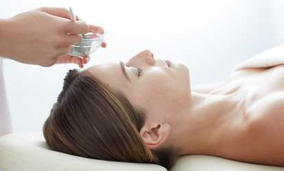 New albany beauty spas deals in new albany in groupon for A touch above salon