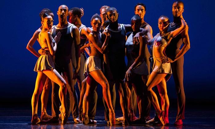 Dance Theatre of Harlem - Tilles Center: Dance Theatre of Harlem on February 28 at 7 p.m.