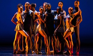 Dance Theatre of Harlem: Dance Theatre of Harlem on February 28 at 7 p.m.