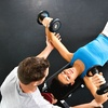 Up to 73% Off a Gym Membership
