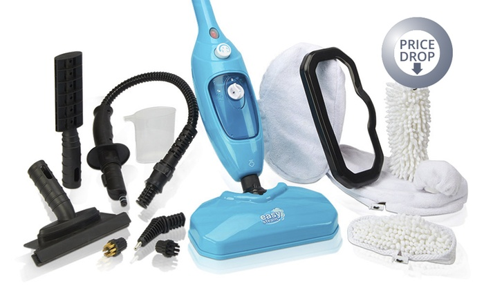 Steam Cleaners & Vapor Steam Cleaners - AllergyBuyersClubLow Price Guarantee· Trusted Appliance Brand· Sales & Special OffersCustomer service: Hours, Order Cancellations, Order Status - 24/7, Returns and more.