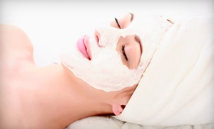 63% Off Facial Package at Facelogic Spa  at Facelogic Spa, plus 6.0% Cash Back from Ebates.