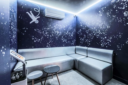 Salle privative de karaoké pour 2h dès 39 € chez Shibuya Karaoké