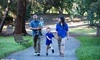 Christie Chen Photography - San Jose: 60-Minute Outdoor Photo Shoot with Retouched Digital Images from Christie Chen Photography (70% Off)