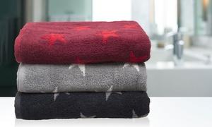 Lot de 2 ou 4 serviettes