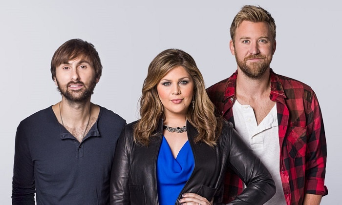 Lady Antebellum - Bon Secours Wellness Arena: Lady Antebellum: Wheels Up 2015 Tour with Hunter Hayes and Kelsea Ballerini (Saturday, September 12, at 7 p.m.)