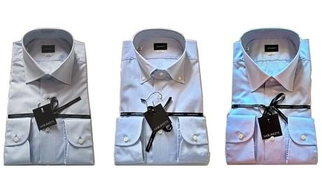 Camicia Lui di Lancetti. Vari modelli disponibili