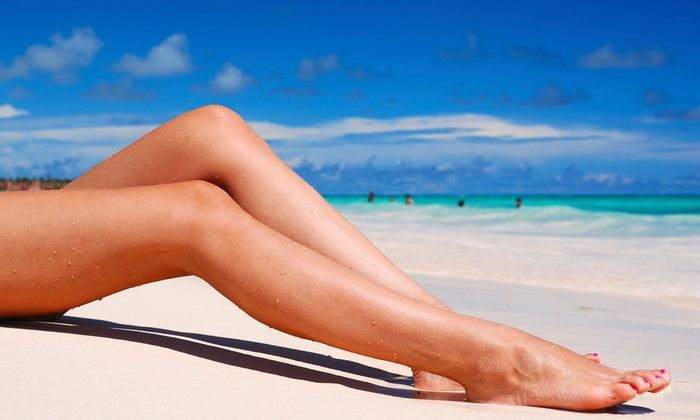 Shape Medical Wellness Center - Buckhead: Six Laser Hair-Removal Sessions at Shape Medical Wellness Center (Up to 91% Off). Five Options Available.