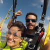 Up to 37% Off Tandem Skydive Jump for One or Two