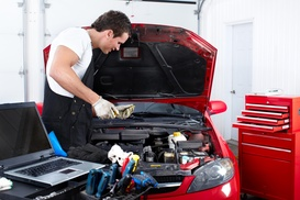 Quality Auto Repairs: $30 Off Oil Change and Tire Rotation at Quality Auto Repairs