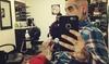 27% Off Men's Haircuts