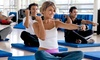 Sky Fitness - Buffalo Grove: $99 for a Three-Month Membership at Sky Fitness ($243 Value)