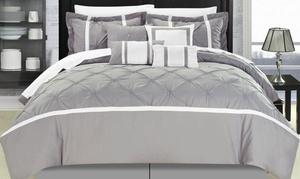 8-piece Comforter Set From $69.99–$79.99