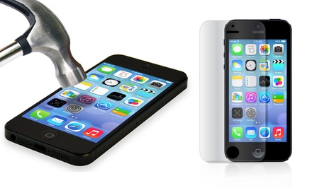 facebook for iphone smartphone screen protector groupon goods 10567