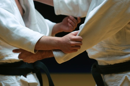 $30 for $100 Worth of Martial-Arts Lessons — Hatfield's San Soo Kung Fu