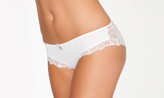 Dyanna Body and Nail Spa - Flatiron District: One Bikini Wax or Three Groupons, Each Good for One Bikini Wax at Dyanna Body and Nail Spa (Up to 63% Off)