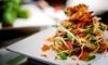 Saigon Surface - Downtown Omaha: $12 for $20 Worth of Vietnamese Food at Saigon Surface
