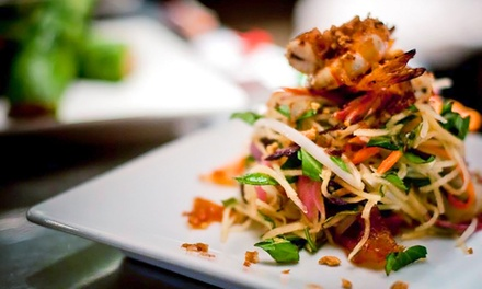 $12 for $20 Worth of Vietnamese Food at Saigon Surface