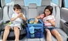 Kids On-the-Go Back Seat Organizer: Kids On-the-Go Back Seat Organizer