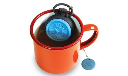 Tea Time Tea Infuser (1- or 2-Pack)
