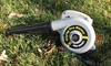 Pro-Series Electric Leaf Blower: Pro-Series Electric Leaf Blower