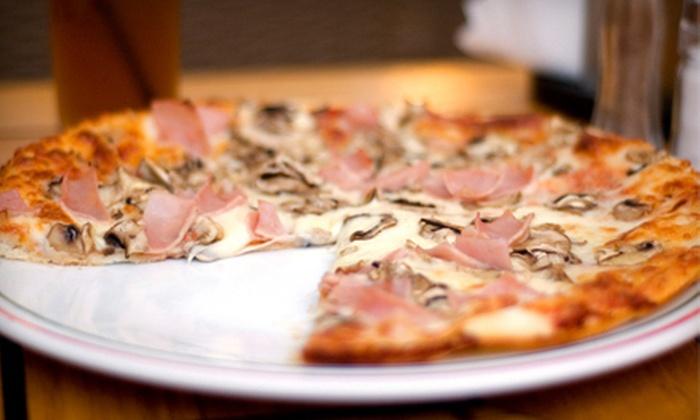 Amici Italian Lovin' Oven - Sharonwood: $10 for $20 Worth of Italian and American Cuisine at Amici Italian Lovin' Oven