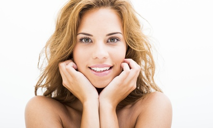One or Three Laser Genesis Treatments with SilkPeel at Eternal Skin Care (Up to 74% Off)