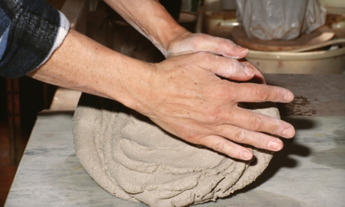 Forest City Decorative Artists - Argyle: $35 for a Three-Hour Sculpture Class at Forest City Decorative Artists ($75 Value)