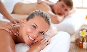 Clínica Vida Bela Estética e Pilates: Clínica Vida Bela Estética e Pilates – Vila Seixas: day spa com 7 procedimentos para 1 ou 2 pessoas
