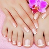 Up to 34% Off Mani-Pedi at Mike's Hair Salon & Spa