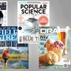 Up to 75% Off Magazine Subscription