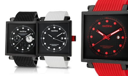 Red Line Compressor Men's Watches from $59.99–$74.99