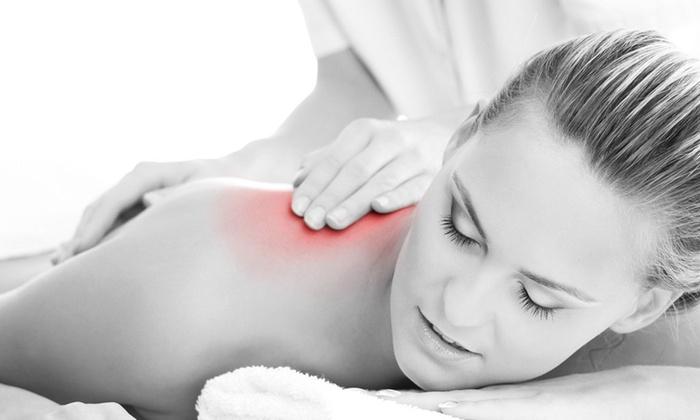 Steve Taylor Massage & Wellness - Southeast Pensacola: A 60-Minute Classic Massage at Steve Taylor Massage & Wellness (50% Off)
