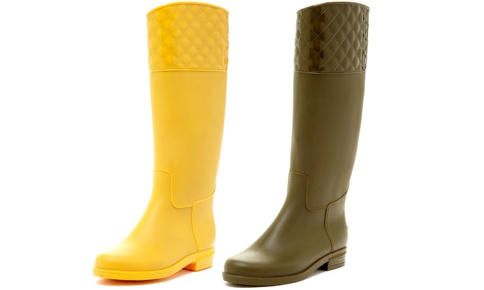 Lastest Yesterday We Had Some Serious Rain For Some Strange Reason  I Have Never Actually Owned Rainboots As An Adult Anyway, Target Has Womens Rainboots For $2200, But There Is A Coupon Target Coupon Code TGTG76EK, Dropping