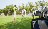 30- or 60-Minute PGA Golf Lesson with Pro at The Kent and Surrey Golf Club (Up to 62% Off)