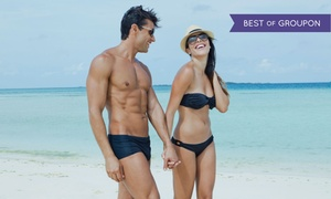 Derma Care Services: Six Laser Hair-Removal Treatments on a Small, Medium, or Large Area at Derma Care Services (Up to 87% Off)