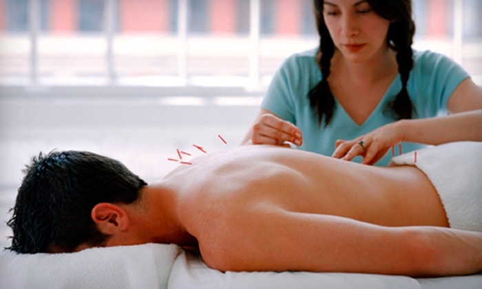 Evolutional Healing - Asheville: One or Three Community Acupuncture Sessions with Consultation at Evolutional Healing (Up to 64% Off)