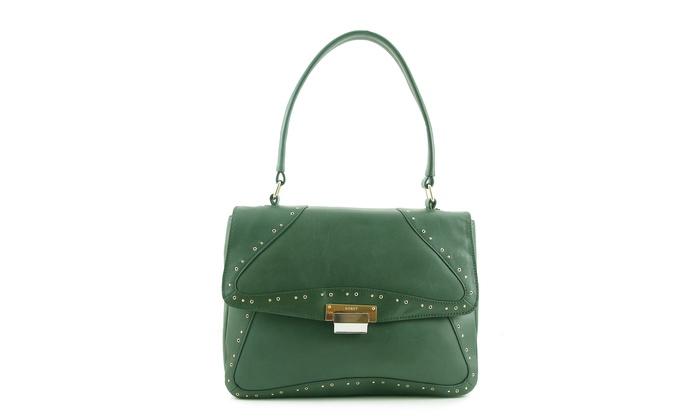 Koret new york leather handbags