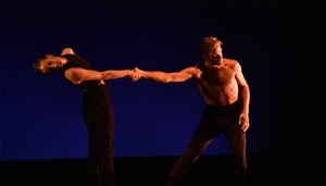 Akron Civic Theatre: Neos Dance Theatre presents A Knight's Night – Media and Movement on Friday, March 11, at 8 p.m.