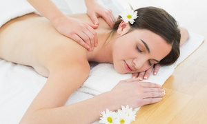 Alabama Life Chiropractic Center: Chiropractic Exam and Adjustment with a 30- or 60-Minute Massage at Alabama Life Chiropractic Center (Up to 87% Off)