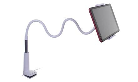84cm or 120cm Gooseneck Tablet and Phone Holder