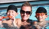 Little Dipper Aquatic Center - Concord: Four Group or Private Swim Lessons at Little Dipper Aquatic Center in Concord (Up to 57% Off)
