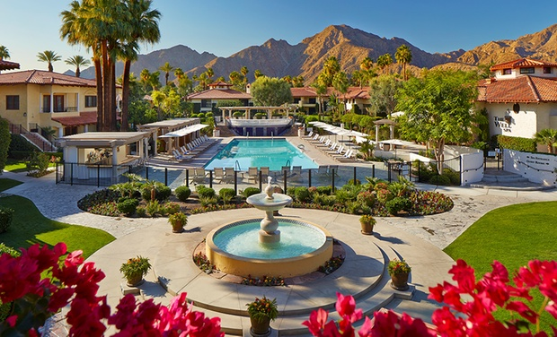 Miramonte Resort & Spa - Indian Wells, CA: Stay at Miramonte Resort & Spa in Greater Palm Springs, CA, with Dates into December