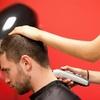 Up to 52% Off Men's Haircuts at Tiger Eye Hair