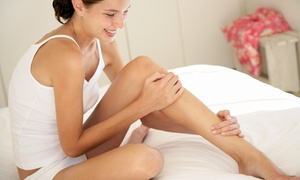 Sonia's Day Spa: Up to 54% Off Laser Hair Removal at Sonia's Day Spa