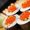 Half Off Sushi and Asian Cuisine at Hana Kimi