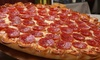 Zeppe's Italian Bistro - Hudson: $15 for $25 Worth of Italian Cuisine at Zeppe's Italian Bistro